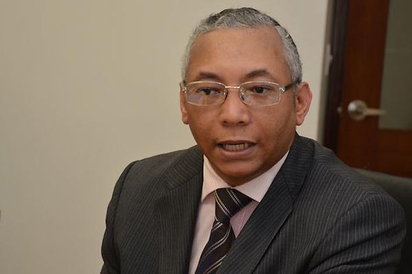 Wandy Ramírez Valenzuela, .Especialista en marketing.Fotos: Carmen Suárez/acento.com.do.Fecha: 22/03/2012.