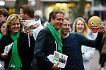 D66 Pechtold on Campaign 2017