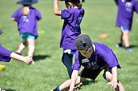 Action from the Get Set Go Event at Brian Heath Park in Wainuiomata, New Zealand on Wednesday 22 October 2014. <br /> Photo by Masanori Udagawa. <br /> www.photowellington.photoshelter.com.