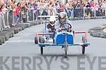 The Westfest 2014 Soapbox Derby held last Sunday in Newcastlwest.