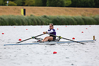 Race: 10  Women's Single Sculls - Tier 2 - Heat<br /> <br /> The Metropolitan Regatta 2019<br /> Sunday<br /> <br /> To purchase this photo, or to see pricing information for Prints and Downloads, click the blue 'Add to Cart' button at the top-right of the page.