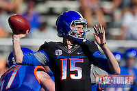2016 Boise State football Blue and Orange Game
