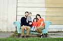 Teague Family Christmas Mini 2014