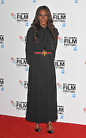 Amma Asante at the 60th BFI London Film Festival &quot;A United Kingdom&quot; opening gala press conference and photocall, The May Fair Hotel, Stratton Street, London, England, UK, on Wednesday 05 October 2016.<br /> CAP/CAN<br /> &copy;CAN/Capital Pictures /MediaPunch ***NORTH AND SOUTH AMERICAS ONLY***