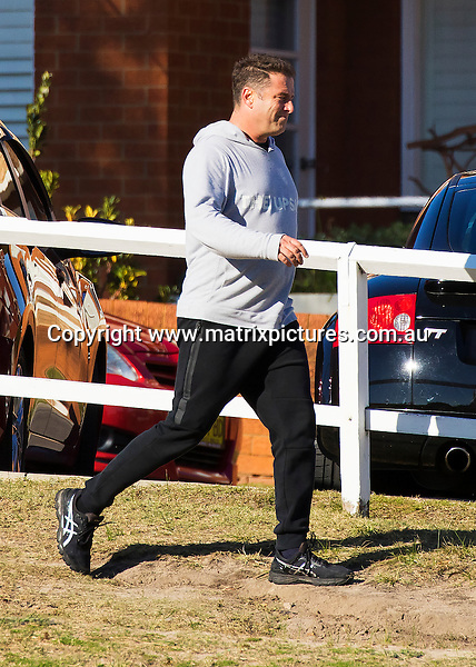 28 JUNE 2016 SYDNEY AUSTRALIA<br />