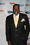 Singer Phillip Boykin at Broadway - 2017 New Year's Eve Times Square Ball Drop at the Copacabana, New York City, New York with the Stars of Broadway. (Photo by Sue Coflin/Max Photos)  suemax13@optonline.net