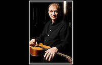 Martin Carthy - Brass Monkey - Album Cover photoshoot - Kew Bridge Steam Museum - 19th November 2008