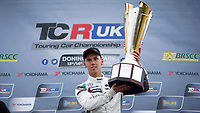 2018 TCR UK Final Round at Donington Park.