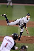 Scranton-WB Yankees 2011
