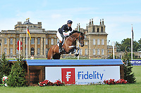 2012 Fidelity Blenheim Palace Horse Trials