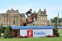 Blenheim Palace Horse Trials