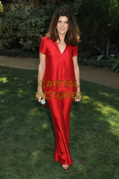 5 January 2014 - Palm Springs, California - Marisa Tomei. Variety Creative Impact Awards &amp; 10 Directors to Watch Brunch held at The Parker Palm Springs. <br /> CAP/ADM/BP<br /> &copy;Byron Purvis/AdMedia/Capital Pictures