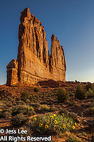 Arches National Park Utah photo