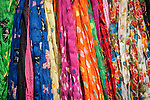 Colorful scarves, Arta, Mallorca