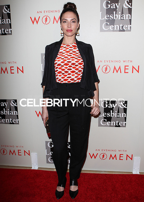 "BEVERLY HILLS, CA, USA - MAY 10: Whitney Cummings at the ""An Evening With Women"" 2014 Benefiting L.A. Gay & Lesbian Center held at the Beverly Hilton Hotel on May 10, 2014 in Beverly Hills, California, United States. (Photo by Celebrity Monitor)"