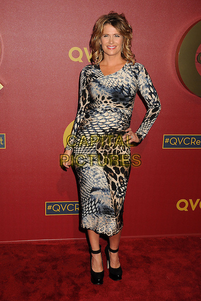 28 February 2014 - Los Angeles, California - Kristy Swanson. QVC Presents Red Carpet Style held at the Four Seasons Hotel. <br /> CAP/ADM/BP<br /> &copy;Byron Purvis/AdMedia/Capital Pictures
