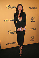 LOS ANGELES, CA - JUNE 11: Nicole Sheridan, at the premiere of Yellowstone at Paramount Studios in Los Angeles, California on June 11, 2018. <br /> CAP/MPI/FS<br /> &copy;FS/MPI/Capital Pictures