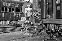 Railroad Passenger Cars, Oregon