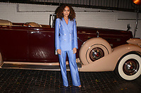 "LOS ANGELES - July 27:  Ashley Madekwe at ""The Last Tycoon"" Premiere After Party at the Chateau Marmont Hotel on July 27, 2017 in West Hollywood, CA"