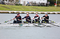 Crew: 304  WRR-DOWTY  Worcester Rowing Club  Op 4x-<br /> <br /> Abingdon Spring Head 2019<br /> <br /> To purchase this photo, or to see pricing information for Prints and Downloads, click the blue 'Add to Cart' button at the top-right of the page.