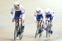 UCI Track World Cup - 19 Oct 2018