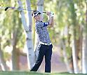 Ryo Ishikawa (JPN),.JANUARY 17, 2013 - Golf :.Ryo Ishikawa of Japan during the first round of the Humana Challenge at PGA West in La Quinta, California, United States. (Photo by AFLO)