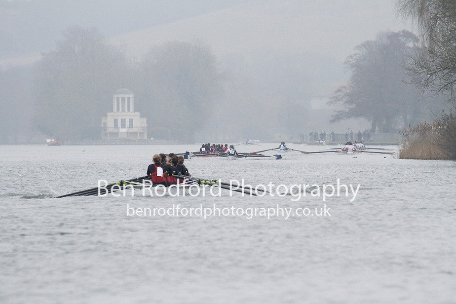 Crew: 48 - Vesta RC  - W.IM3.8+ <br /> <br /> Henley Fours &amp; Eights Head 2017<br /> <br /> To purchase this photo, or to see pricing information for Prints and Downloads, click the blue 'Add to Cart' button at the top-right of the page.