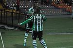 Nacional venció 2-0 al DIM con goles de Román Torres y Cardona, y alcanzó provisoriamente la punta del Finalización