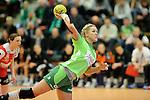 Handball Frauen 2011/2012, Frisch Auf Göppingen - Thühringer HC
