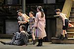 "UMASS Production of ""Street Scene"""