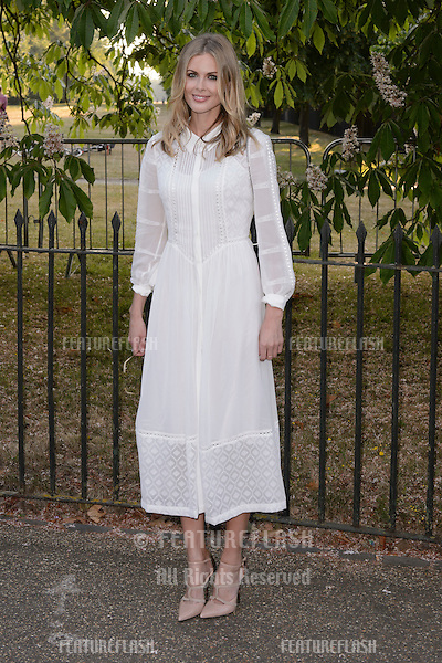 at The Serpentine Gallery Summer Party 2015 at The Serpentine Gallery, London.<br /> July 2, 2015  London, UK<br /> Picture: Dave Norton / Featureflash