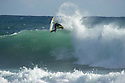 Nat Young at Gas Bay near Margaret River in Western Australia.