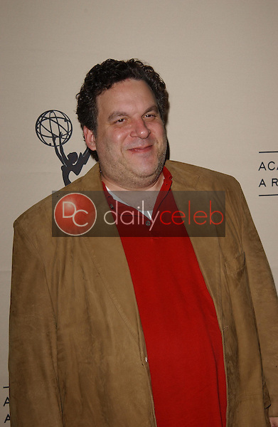 """Jeff Garlin<br /> at the Academy of Television Arts & Sciences Evening with """"Curb Your Enthusiasm,"""" Leonard H. Goldenson Theater, North Hollywood, CA 11-09-05<br /> <br /> David Edwards/DailyCeleb.com 818-249-4998"""