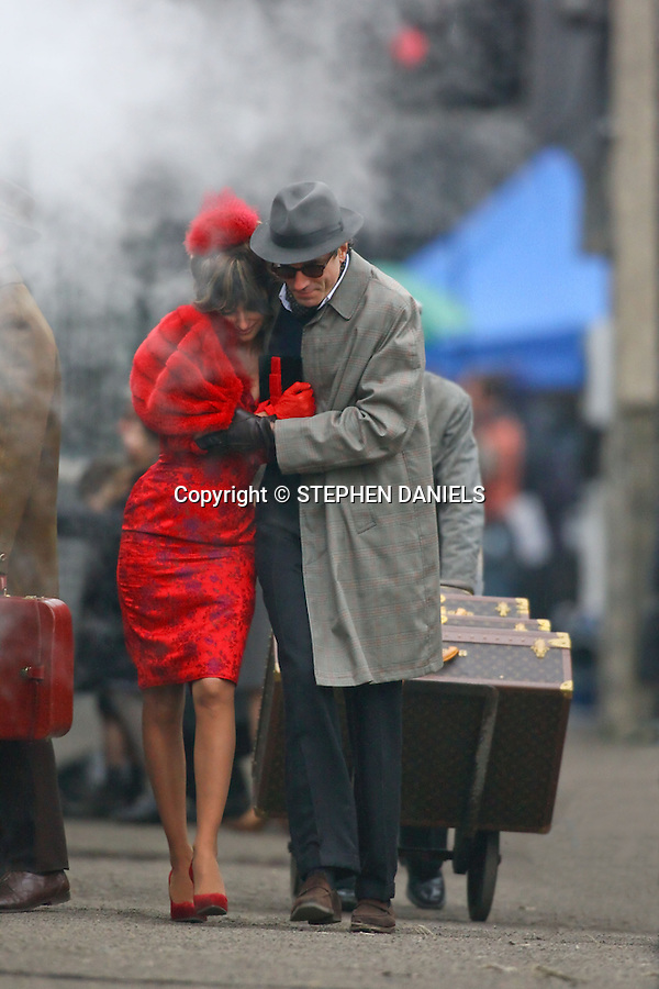 Photo by &copy;Stephen Daniels<br />