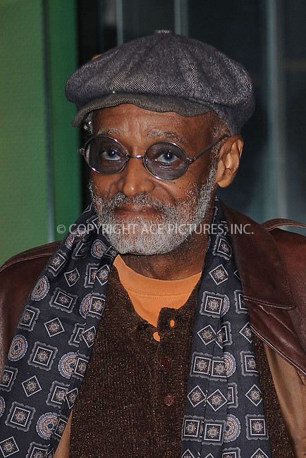 WWW.ACEPIXS.COM . . . . . .December 1, 2010...New York City...Melvin Van Peebles attends the New York premiere of 'All Good Things' at SVA Theater on December 1, 2010 in New York City ....Please byline: KRISTIN CALLAHAN - ACEPIXS.COM.. . .Ace Pictures, Inc: ..tel: (212) 243 8787 or (646) 769 0430..e-mail: info@acepixs.com..web: http://www.acepixs.com .