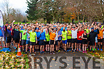 The 200th Tralee Park Run on Saturday.