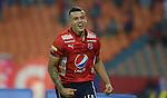 Independiente Medellín de impuso 2-1 sobre Santa por la fecha 9 de la Liga Águila I-2016