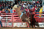 Stockyards Rodeo - Fort Worth, TX - 12.27.2019 - Perf & Slack