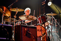 Element of Crime - Lieblingsfarben und Tiere Live 2015 in der  Swiss Life Hall in Hannover am 05.March 2015. Foto: Rüdiger Knuth