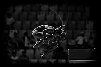 BELIAEVA Ekaterina, TIMOSHININA Iuliia  RUS RUSSIA<br /> Gwangju South Korea 14/07/2019<br /> Diving Women's 10m Synchro Platform Final<br /> 18th FINA World Aquatics Championships<br /> Nambu University Aquatics Center <br /> Photo © Andrea Staccioli / Deepbluemedia / Insidefoto