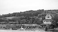 Henley Bucks/Berks UK.   Leander Club, Olympians Row past and Open Top Bus Tour.  Saturday  17/09/2016<br /> [Mandatory Credit; Peter SPURRIER/Intersport Images]