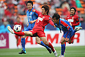 Yuya Osako (Antlers), May 3, 2011 - Football : AFC Champions League 2011, Group H match between Kashima Antlers 2-0 Shanghai Shenhua at National Stadium, Tokyo, Japan. (Photo by Daiju Kitamura/AFLO SPORT) [1045]..