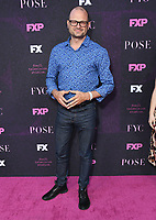 """09 August 2019 - West Hollywood, California - Brad Simpson. Red Carpet Event For FX's """"Pose"""" held at Pacific Design Center.   <br /> CAP/ADM/BT<br /> ©BT/ADM/Capital Pictures"""