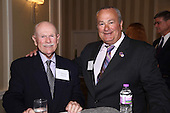 Northwestern University Rogers Society Luncheon at the Orrington Hotel in Evanston. Photo by Jim Prisching