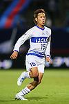 Akito Kawamoto (Ventforet), .APRIL 10, 2013 - Football /Soccer : .2013 J.LEAGUE Yamazaki Nabisco Cup .between Omiya Ardija 1-3 Ventforet Kofu .at NACK5 Stadium Omiya, Saitama, Japan. .(Photo by YUTAKA/AFLO SPORT)