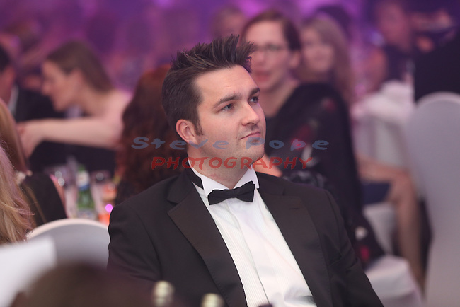 CIPR Scotland PRIDE Awards<br /> 08.10.15<br /> Glasgow Marriott<br /> &copy;Steve Pope - FOTOWALES