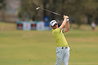 Brad Kennedy (AUS) on the 11th fairway during Round 2 of the Australian PGA Championship at  RACV Royal Pines Resort, Gold Coast, Queensland, Australia. 20/12/2019.<br /> Picture Thos Caffrey / Golffile.ie<br /> <br /> All photo usage must carry mandatory copyright credit (© Golffile | Thos Caffrey)