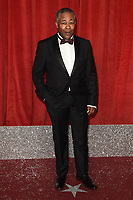 Trevor Michael Georges<br /> arriving for The British Soap Awards 2019 at the Lowry Theatre, Manchester<br /> <br /> ©Ash Knotek  D3505  01/06/2019