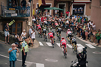 Stage 15: Millau > Carcassonne (181km)<br /> <br /> 105th Tour de France 2018<br /> ©kramon