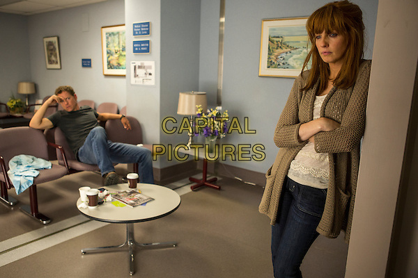 Greg Kinnear, Kelly Reilly<br /> in Heaven Is for Real (2014) <br /> *Filmstill - Editorial Use Only*<br /> CAP/NFS<br /> Image supplied by Capital Pictures